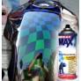 Vernis UHS auto moto en Spray