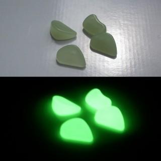Petits Galets phosphorescents