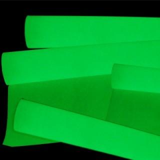 Rouleaux adhésifs photoluminescents de 1m² à 25m²