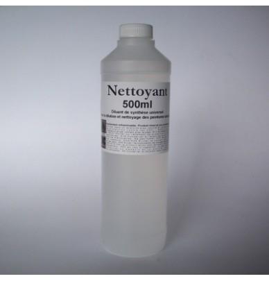 500ml Nettoyant Universel