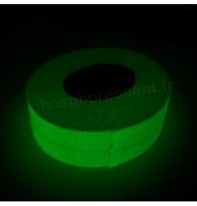 Bande anti dérapante Photoluminescente adhésive