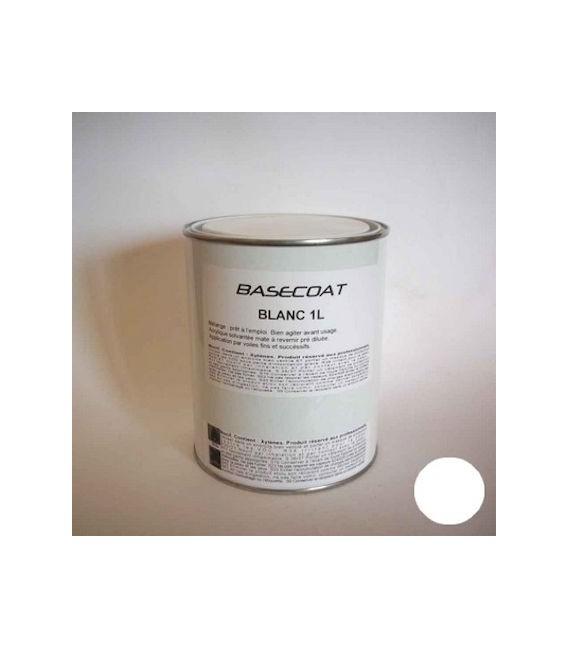 peinture blanche pour pistolet primaires et vernis. Black Bedroom Furniture Sets. Home Design Ideas