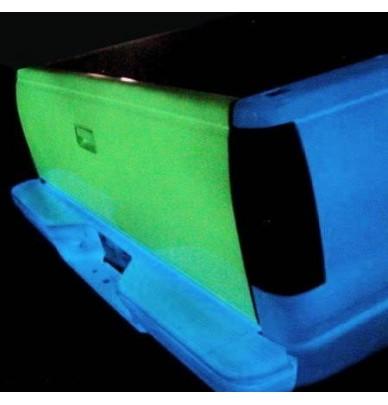 Peinture phosphorescente automobile 1L VERT