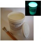 Peinture à l'eau phosphorescente MOONGLO Grand Format