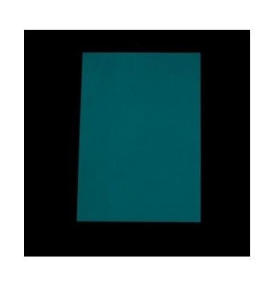 1 Papier photo phosphorescent TURQUOISE