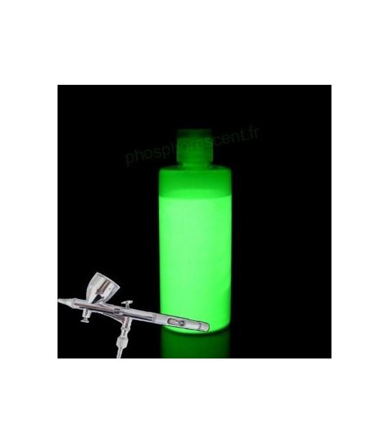 Peinture aero1k peintures l 39 eau phosphorescentes for Peinture phosphorescente exterieur