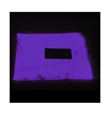 Pigments Photoluminescents VIOLET