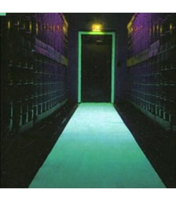 peinture photoluminescente signalisation photoluminescente. Black Bedroom Furniture Sets. Home Design Ideas