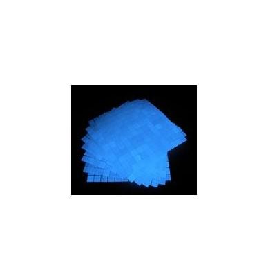 Mosaiques phosphorescentes
