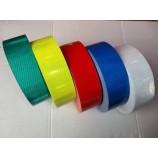 Rouleaux adhésifs réflechissants 50m - Classe B - 5 couleurs