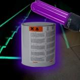 Peinture fluo ultra-violette SOL MUR EPOXY