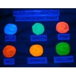 Peinture fluorescente ultraviolette SOL MUR EPOXY