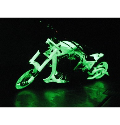 Peinture phosphorescente automobile 250ml
