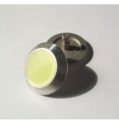 Clou podotactile standard ou photoluminescent