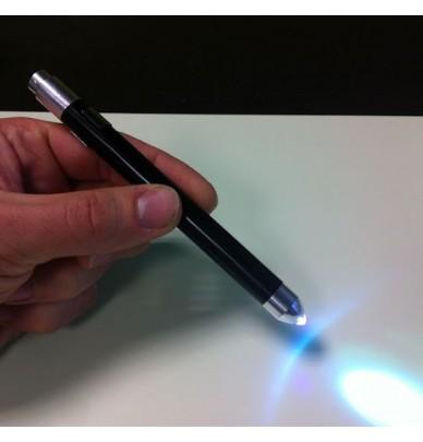 Tableau magique phosphorescent et stylo LED