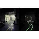 Peinture fluo-phosphorescente EPOXY pour sols intérieurs