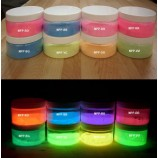 More about Pigments Phosphorescents Colorés