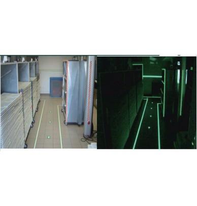 Bande photoluminescente adhésive (LLL)