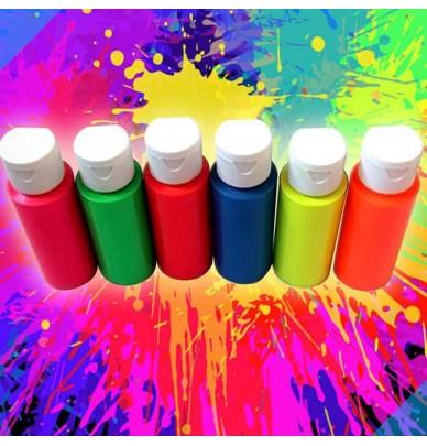 Peinture Fluorescente acrylique
