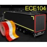 Bande réfléchissante camion et remorque Classe C ECE 104