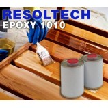 Résine Epoxy à l'eau Resoltech 1010 multi-usage