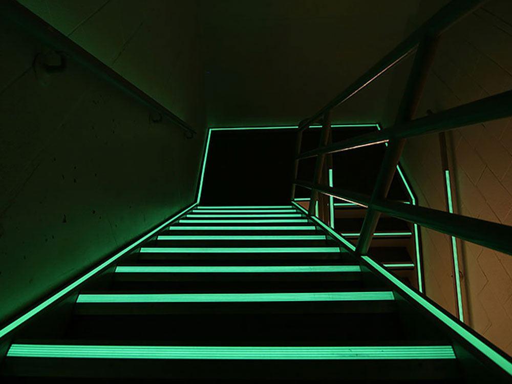Installation Nez de Marche - STANDARD -