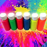 Peinture polyurethane sol et mur for Peinture fluorescente exterieur